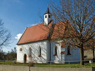 Peter-Paul-Kapelle-Böttingen